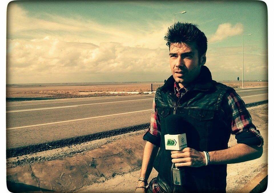 Curso de Reportero en Televisión: Marzo 2017