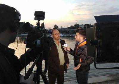 qué estudiar para ser reportero de televisión