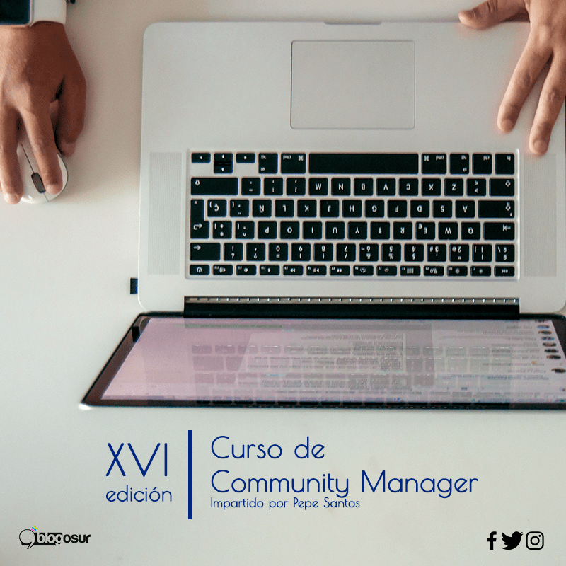 curso community manager blogosur